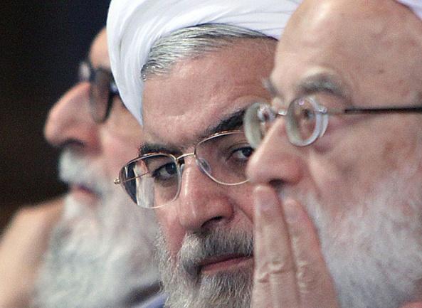 نامه سرگشاده ۶۸ تن از زندانیان سیاسی سابق و فعالان تبعیدی جنبش سبز در محکومیت سخنان حسن روحانی