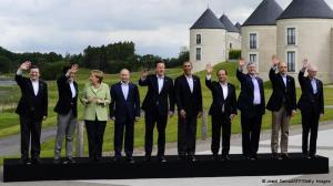 عکس کنفرانس هشت کشور
